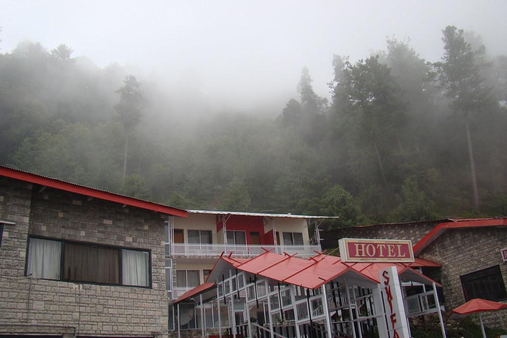 Hotel Shifang