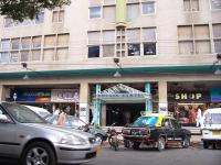 Dolmen Center