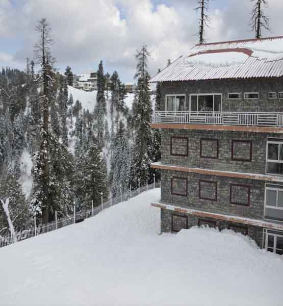Changla Hill Hotel & Restaurant