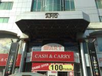 ARY Cash And Carry Super Market