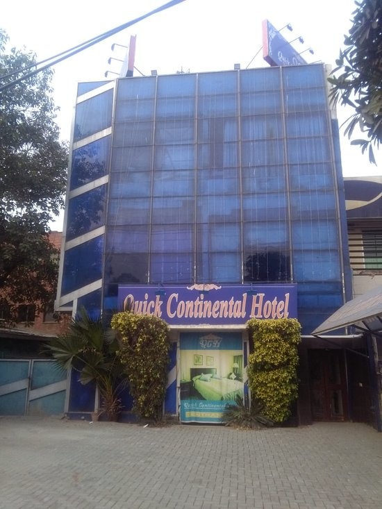 Quick Continental Hotel