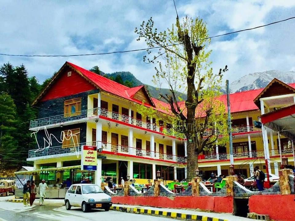 Hotel Saif-ul-Maluk