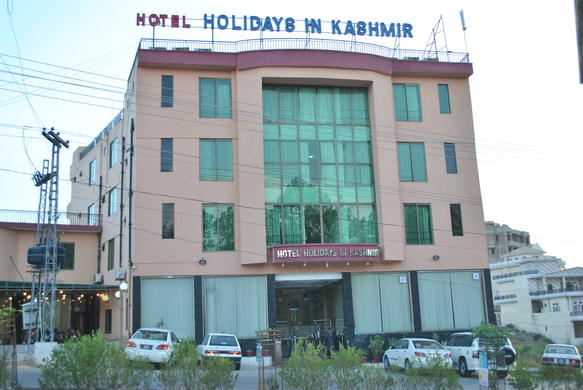 Holiday Inn Kashmir