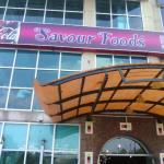Usama Savour Foods Hotel Muzaffarabad