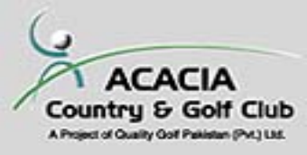 Acacia Country And Golf Club