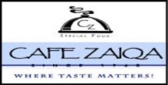 Cafe Zaiqa