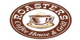 Roasters Gourmet Coffee House