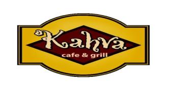 KAHVA Cafe & Grill
