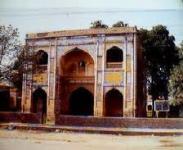 Gulabi Bagh(Garden)