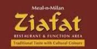 Ziafat Restaurant