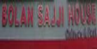 Bolan Sajji House