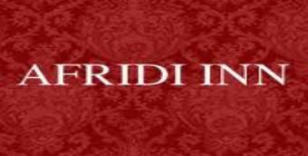 Afridi Inn Restaurant