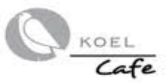 Cafe Koel Karachi