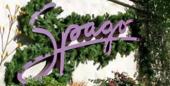 Spago Restaurant Karachi