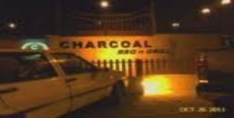 Charcoal BBQ n Grill Restaurant Karachi