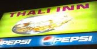 Thali Inn Restaurant Karachi
