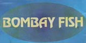 BomBay Fish Restaurant Karachi