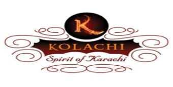 Kolachi Restaurant Karachi