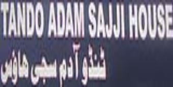 Tando Adam Sajji House Karachi