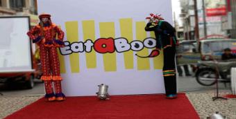 EataBoo Kids Restaurant Karachi