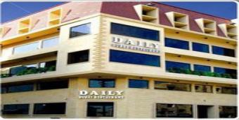 Daily Dubai Restaurant Karachi