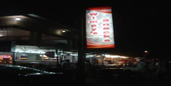 Wimpys Snacks Restaurant Karachi