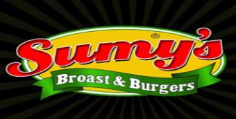 Sumys Broast & Burgers Karachi