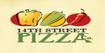 14th Street Pizza Karachi