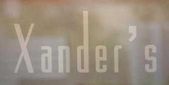 Xander's Cafe Karachi