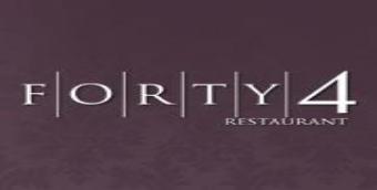 Forty4 Restaurant Karachi
