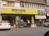 Biryani Centre