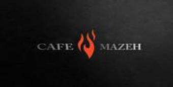 Cafe Mazeh Karachi