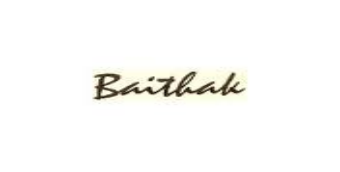 Baithak Restaurant Karachi