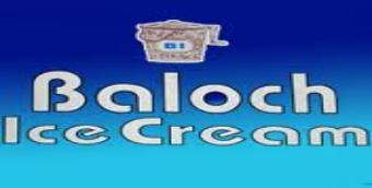 Baloch Ice-cream Parlor Karachi