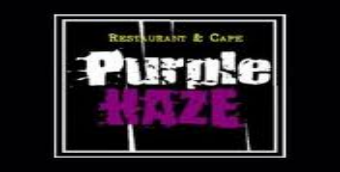 Purple Haze Cafe Karachi