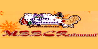 M.B.B.C Restaurant Karachi