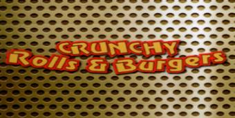 Crunchy Roll & Burger Restaurant Karachi