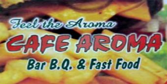 Cafe Aroma Karachi
