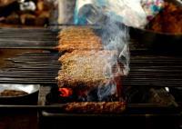 Bhaiya Kabab