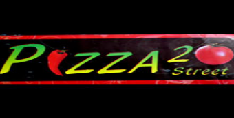 20th Street Pizza Karachi