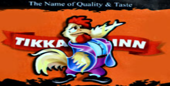 Tikka Inn Karachi