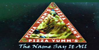 Pizza Yumms Restaurant Karachi