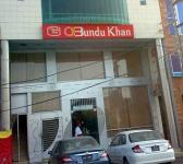 Bundu Khan