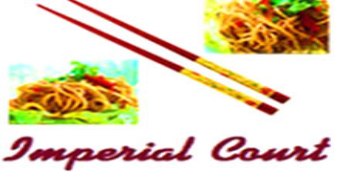Imperial Court Chinese Restaurant Karachi