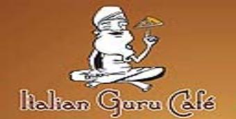 Italian Guru Cafe Karachi