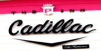 Cafe Pink Cadillac Karachi
